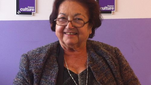 """Épisode 3 : Françoise Héritier : """"Avec l'ethnologie, je voulais comprendre les raisons qui font l'arbitraire apparent des sociétés"""""""