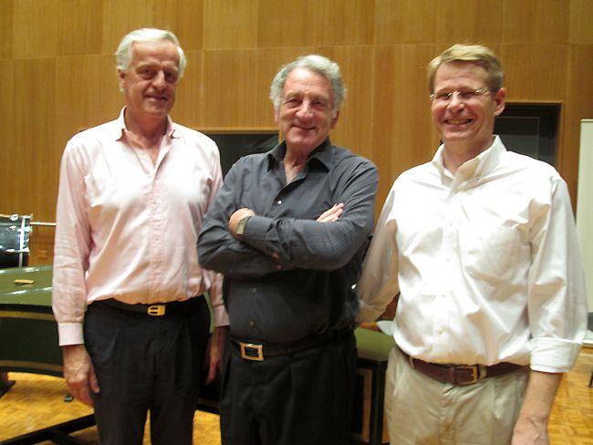 J-F Magny, R. Frydman, P. Boileau