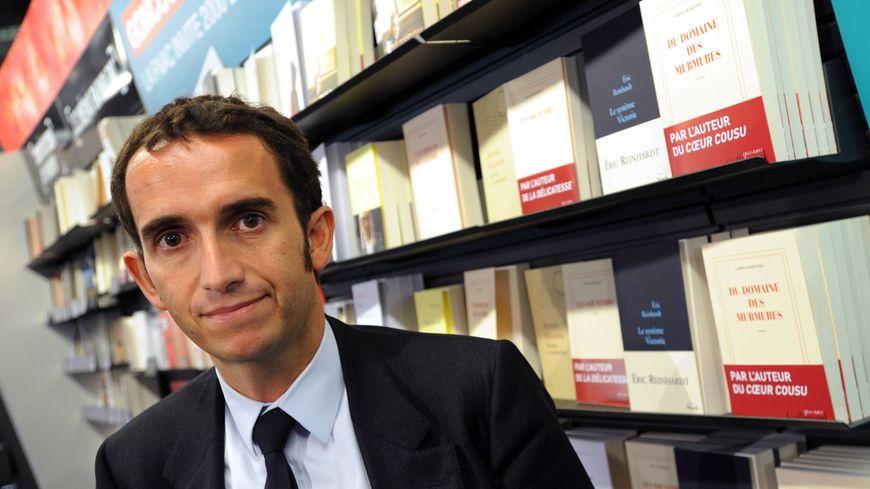 Alexandre Bompard, PDG de la Fnac