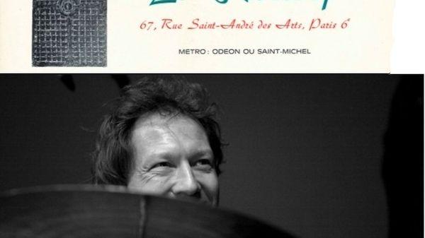 Jazz Culture : Simon Goubert - Histoires de jazz