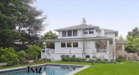 Mark Zuckerberg avait acheté sa propriété de 500 m² en 2011, pour 7 millions de dollars © Capture d'écran de TMZ