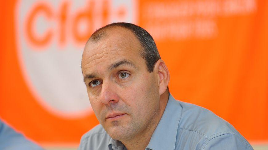 Laurent Berger l'affirme : la CFDT n'a pas touché de l'argent de la part de l'UIMM.