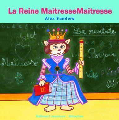 La Reine MaîtresseMaîtresse