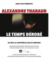 Raphaëlle Aellig Regnier - Le temps dérobé