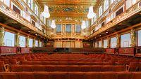 L'Orchestre Philharmonique de Radio France en résidence à Vienne - Salle Musikverein