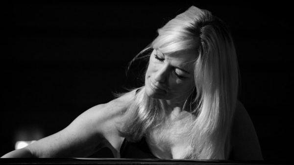 Jazz Trotter : Lisa Hilton