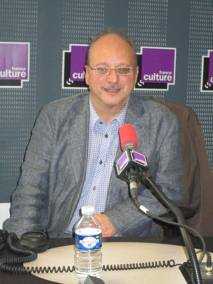 Eric Sartori