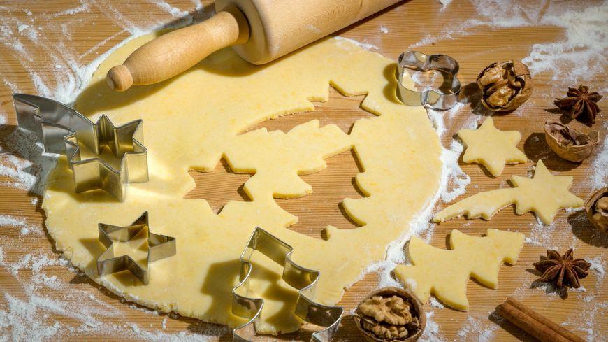 bredele de noel alsacien Traditions de Noël en Alsace : les bredeles bredele de noel alsacien