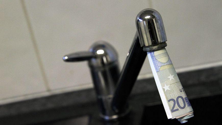 Combien coûte le mètre cube d'eau potable dans votre ville ?