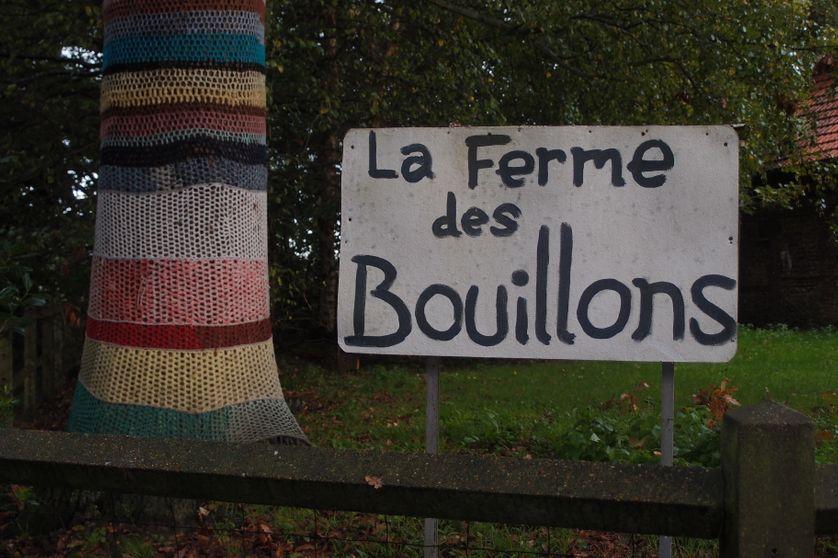 Ferme des Bouillons 1