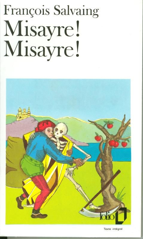 misayre couv
