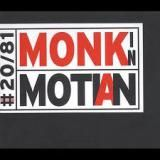 Paul Motian « Monk in Motian »
