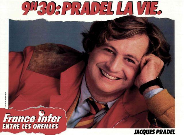 Pradel la vie 1984