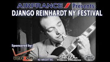 Photo - Affiche Django Festival All Stars