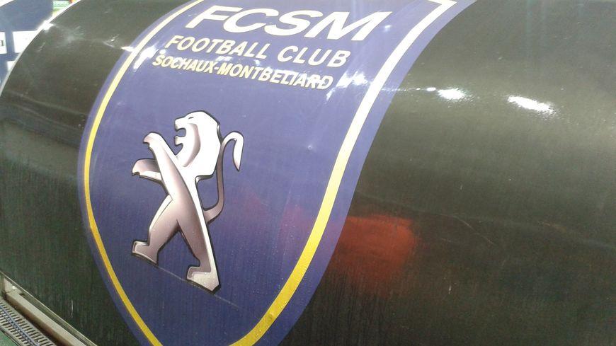 Stade Bonal / banc de touche FC Sochaux Montbéliard