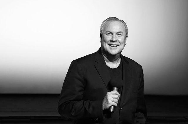 Robert Wilson, le plus français des metteurs en scène américains est à Paris