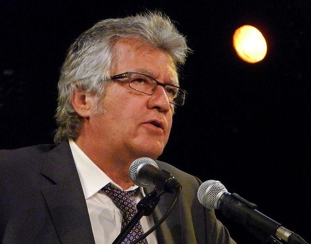 Bernard Reynès, le député-maire UMP de Châteaurenard