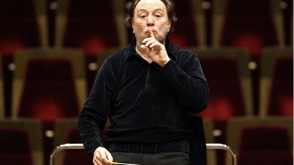 Chailly à la Scala : les musiciens (presque) convaincus par Alexander Pereira