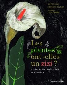 Les plantes...