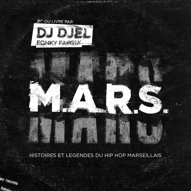 CD M.A.R.S.