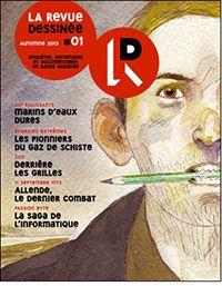 numéro 1 - automne 2013