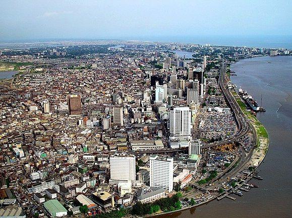 Laos- Nigeria