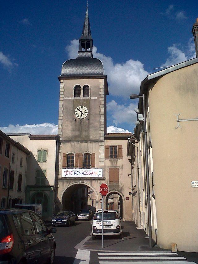 Rosières aux Salines (Meurthe-et-Moselle) - Banban