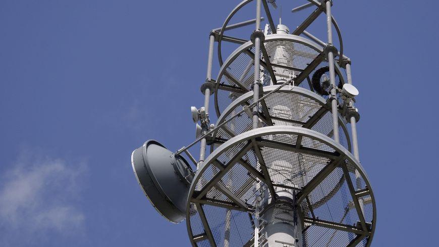 Antenne relais, antenne téléphonique