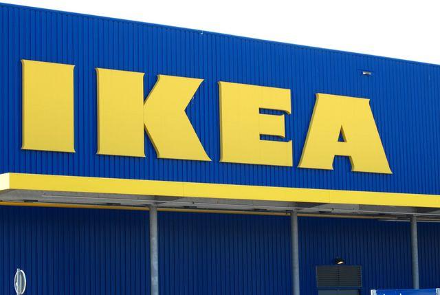 LE PDG d'Ikea France mise en examen