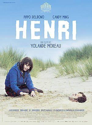 Affiche de film Henri
