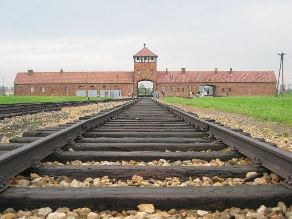 Camp de Birkenau