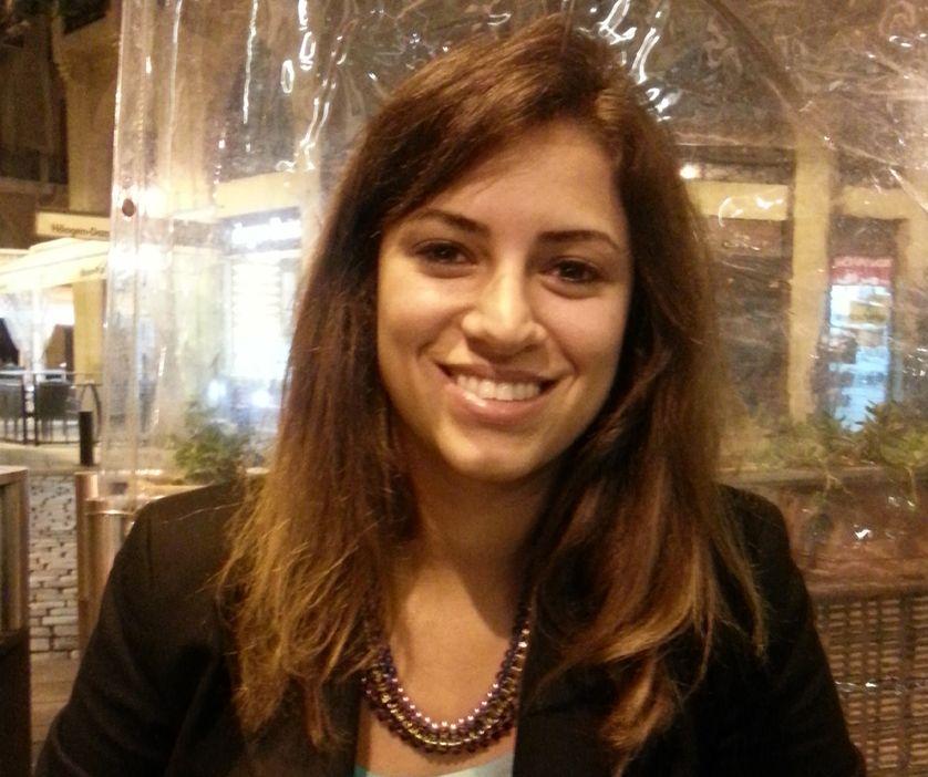 Sarah al-Sharif