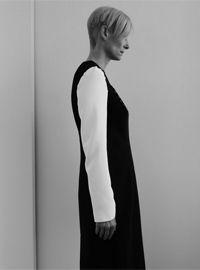 Eternity Dress - Tilda Swinton