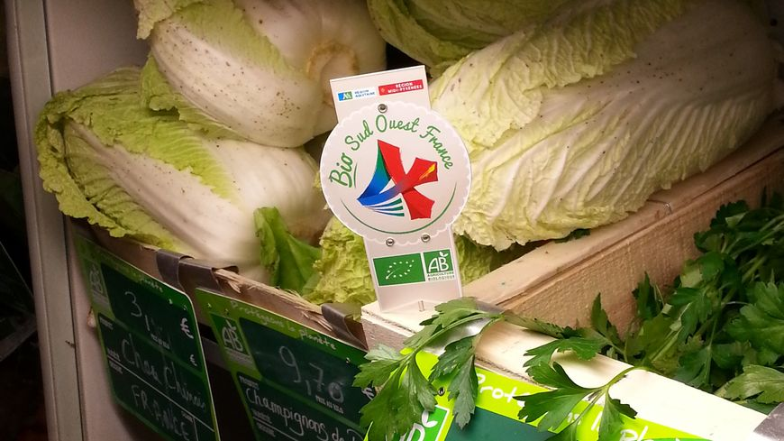 """400 produits ont reçu le label """"Bio Sud Ouest France"""""""