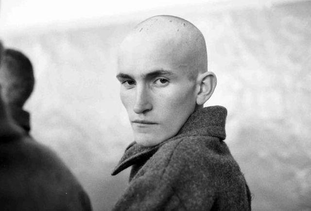 Klavidj Sluban Nievil, Russie, 1998