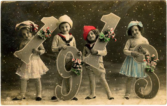 1913 number kids
