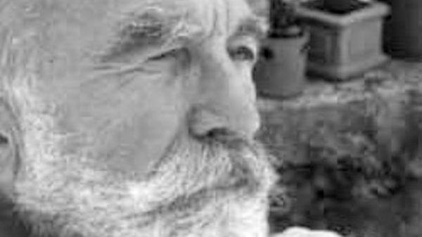 Bernard Parmegiani est mort