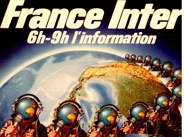 France Inter en 1980