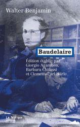 Eric Hazan-Baudelaire