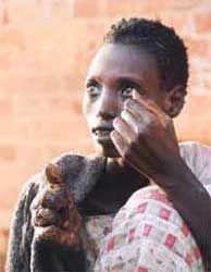 Valentine Rwanda Mermet 1994