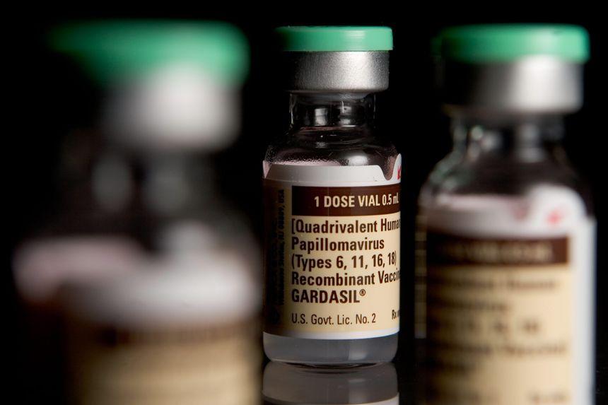 Le vaccin Gardasil