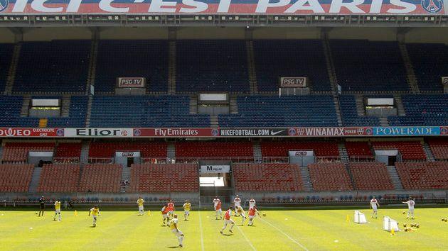 Le Parc des Princes restera l'enceinte du PSG pendant encore 30 ans