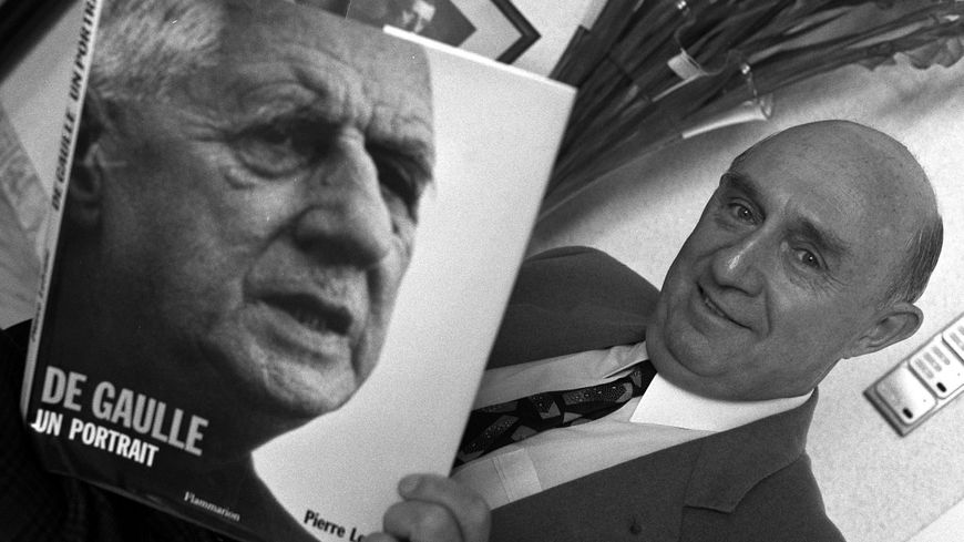 Lucien Neuwirth : le plus gaulliste des Stéphanois