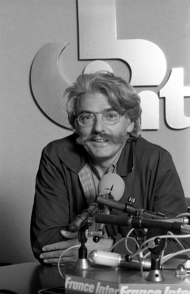 Michel Cardoze 1981