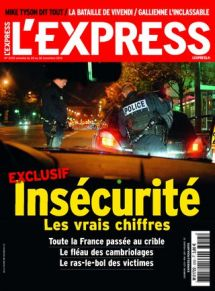 Une express