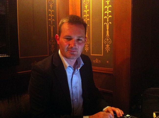 Norbert Gaillard, économiste, spécialiste des agences de notation