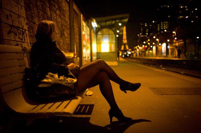 Le débat sur la pénalisation de la prostitution s'ouvre à l'Assemblée