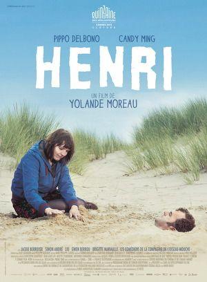 """""""Henri"""" de Yolande Moreau"""