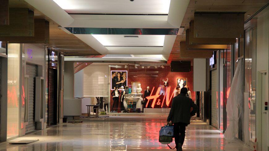 Le Centre Jaude 2 ouvre ce mercredi 13 novembre.