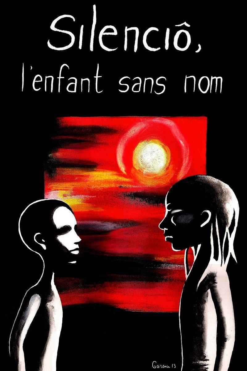 « Silenciô, l'Enfant sans Nom » de D' de Kabal